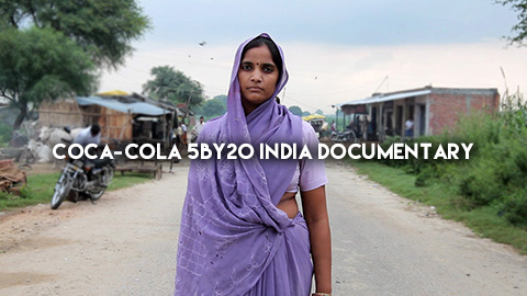 Coca-Cola 5by20 India Documentary