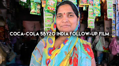 Coca-Cola 5by20 India Follow-up Film
