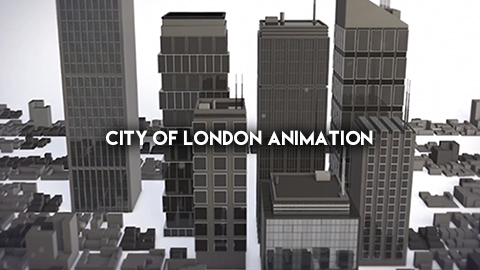 city of london animation