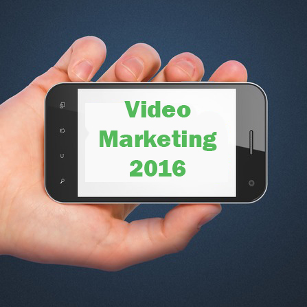 15 Video Marketing Statistics For 2016 (With Infographic)