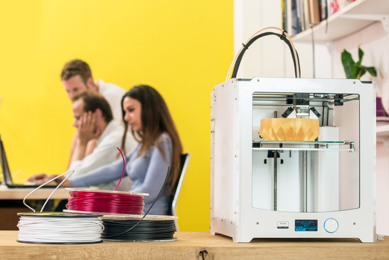 3D Printing For Brands