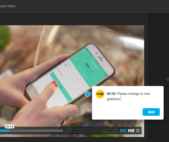 A User Review Of Vimeo's New Review And Approval Tool