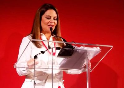 Coca-Cola 5by20 – Nely Galan