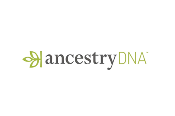 Ancestry DNA logo