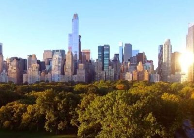 Trafalgar USA Brand Video