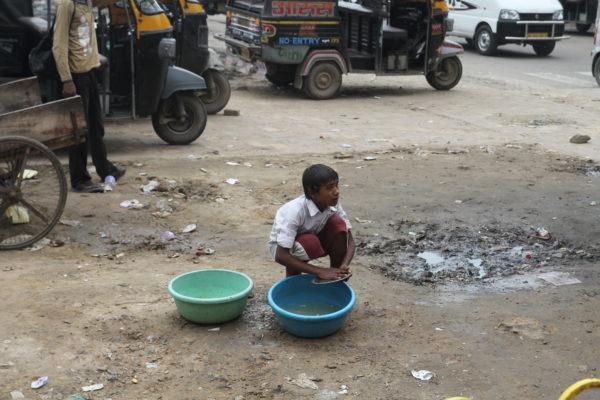 India Charity