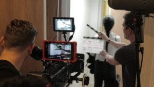 Director Corporate Video