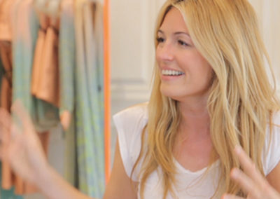 Cat Deeley Interview Showreel