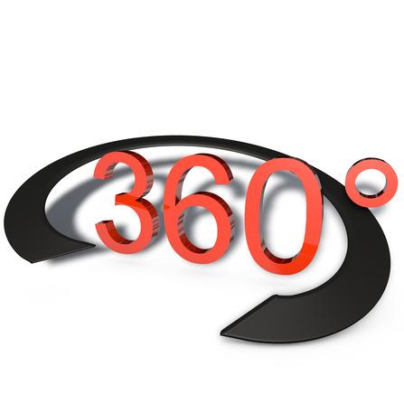 5 Fantastic 360° YouTube Videos