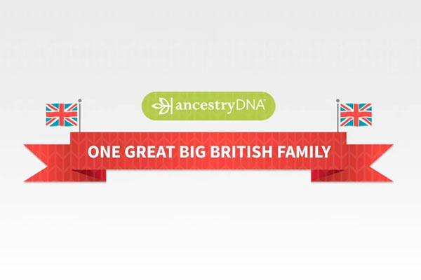 Ancestry Animation Title Card