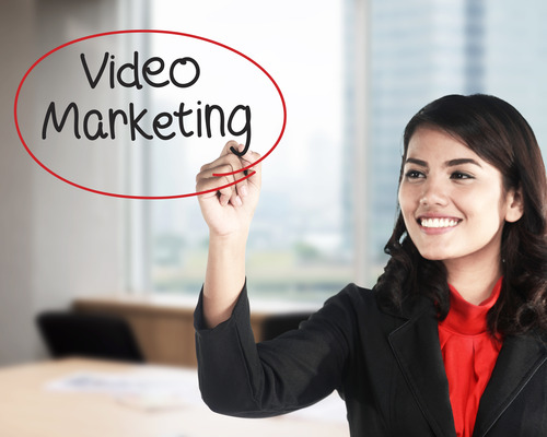 10 Small Business Video Marketing Tips