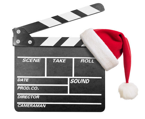 Christmas Video Sales