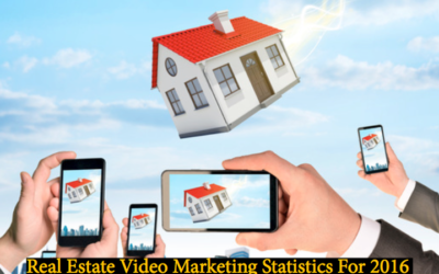 Real Estate Video Marketing Statistics For 2016 [+ INFOGRAPHIC]