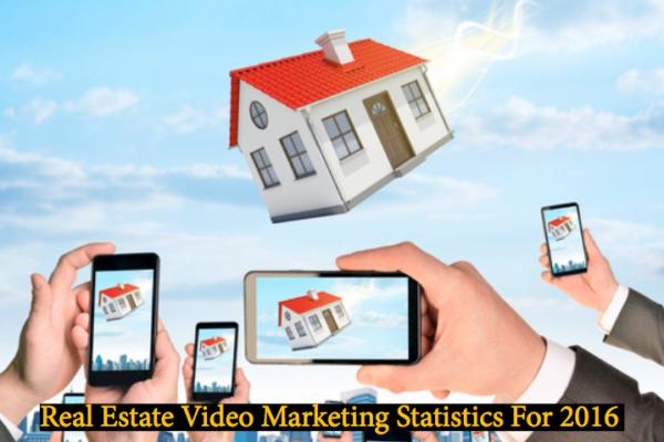 real estate marketing statistics for 2016