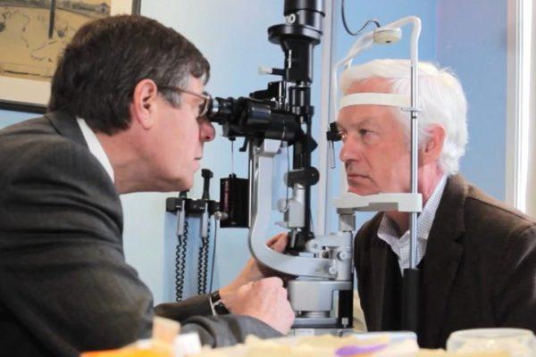 Arnott Eye Client Testimonials