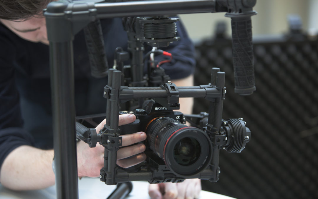 A Guide to Gimbal Camera Stablisation Systems
