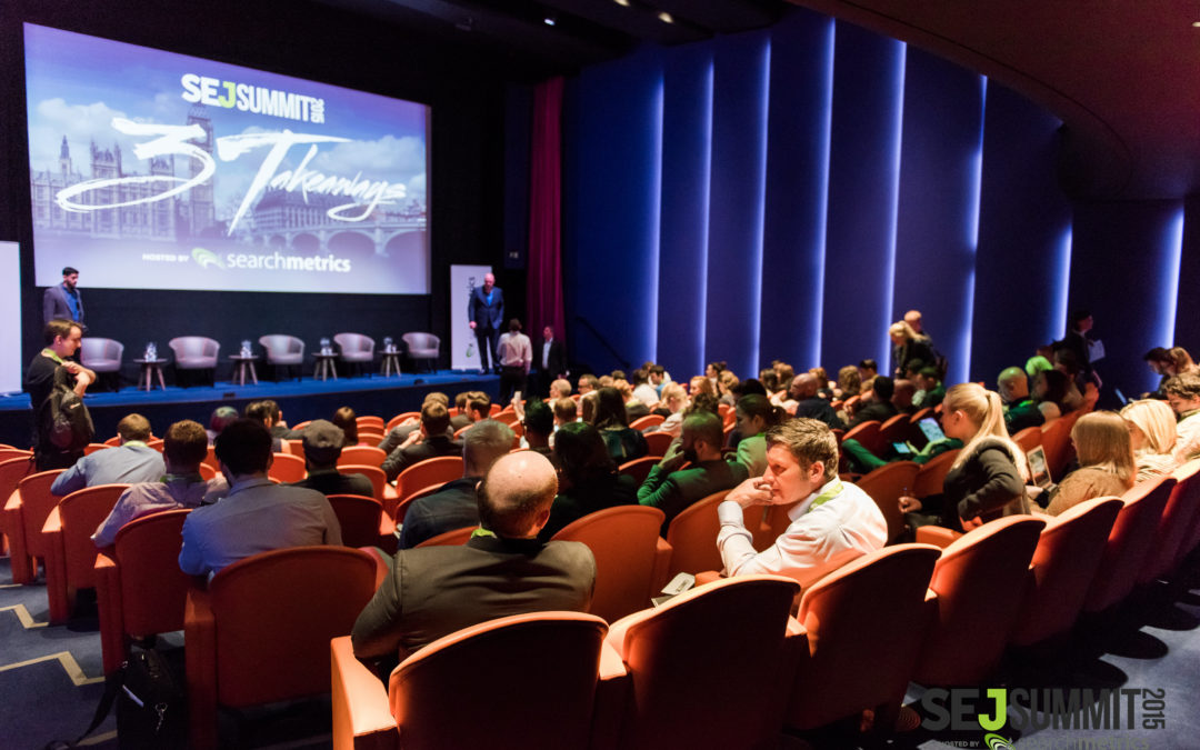 How To Film A Conference Speaker The Right Way
