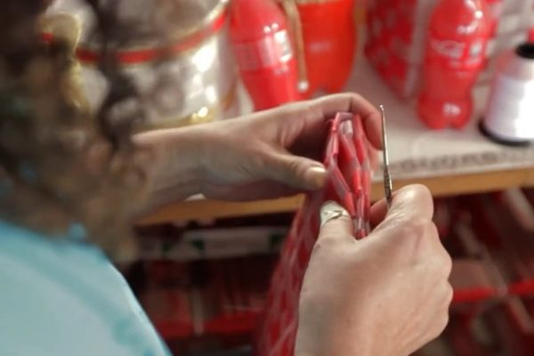 Coca Cola 5by20 Documentary by Bold Content