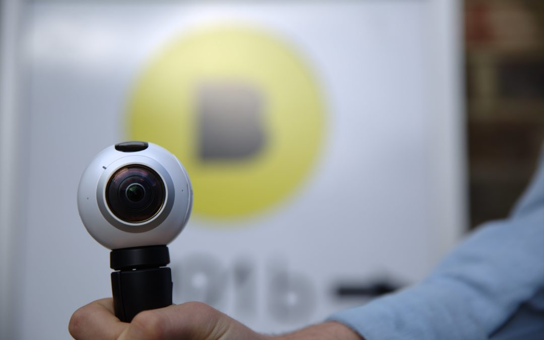 A Beginner's Guide To 360 Video