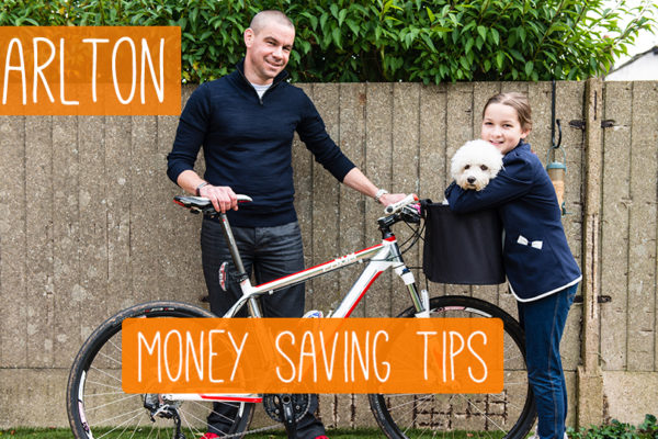 Carlton Money Saving Tips