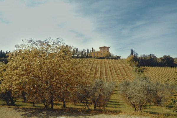 Trafalgar Villa Machiavelii by Bold Content