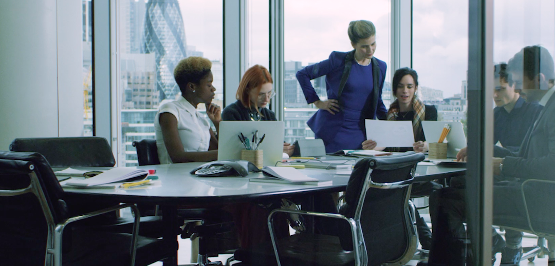 12 Great Examples Of Recruitment Videos