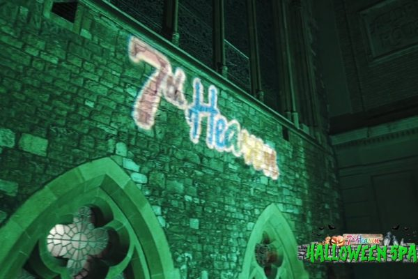 7th Heaven Halloween SPA
