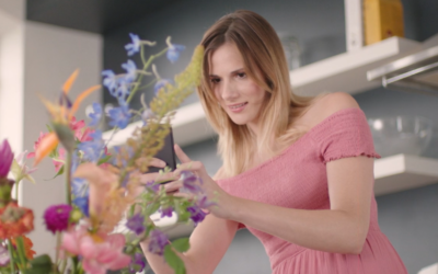 Bloomon Video Case Study – Creating A Thumb-Stopping Online Ad For Facebook
