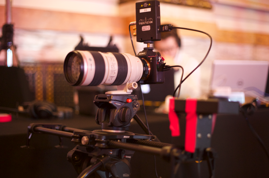 The Rhino Motion Slider: Our User Review