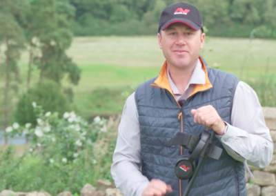 Minelab Product Video