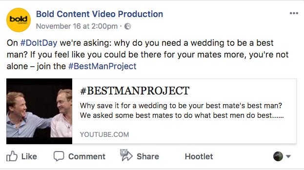 #bestmanproject