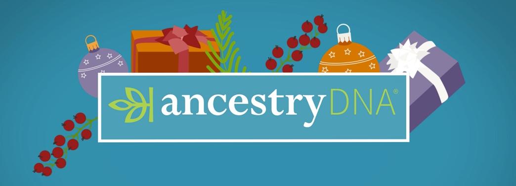 Case Study: AncestryDNA Christmas Video