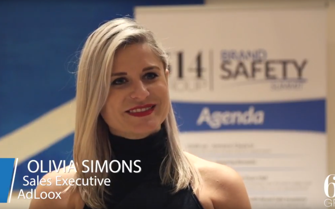Case Study – Filming London's Premier Brand Safety Summit