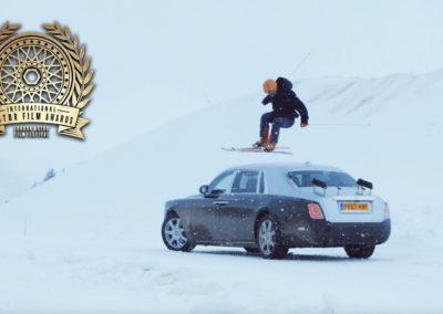 Top Gear – Rolls Royce Phantom