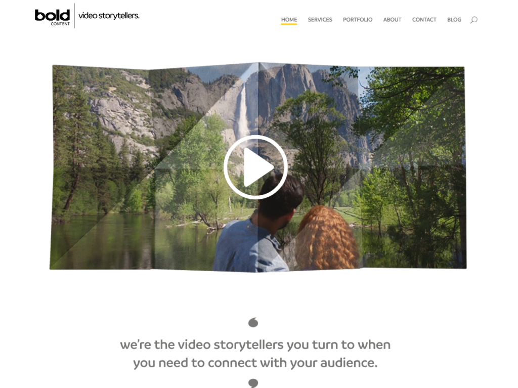 tailer videos for multiple content