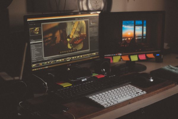video production in a hurry