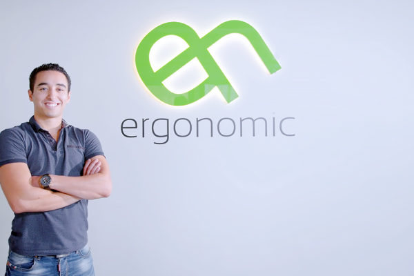 ceo of ergonomic