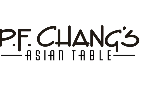 pf chang's asian table
