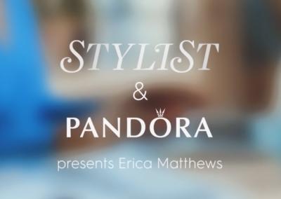Pandora Branded Content