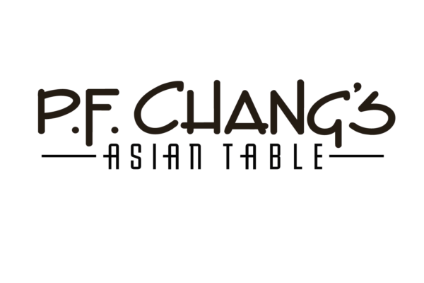 P.F. Chang's Asian Table logo