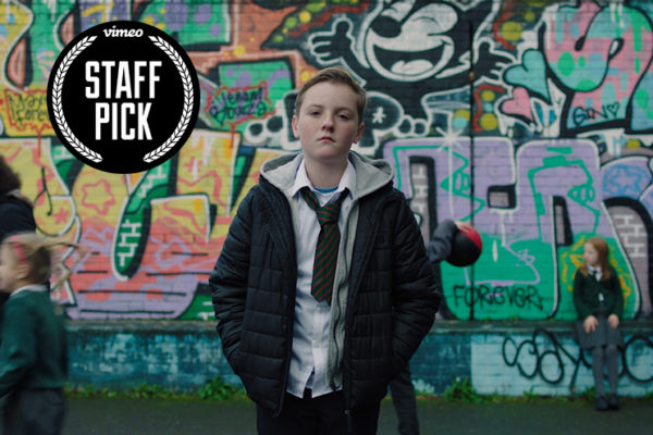 Drug Runner Short Film Vimeo Staff Pick Awards
