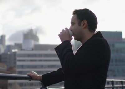 MarketInvoice Founder Film