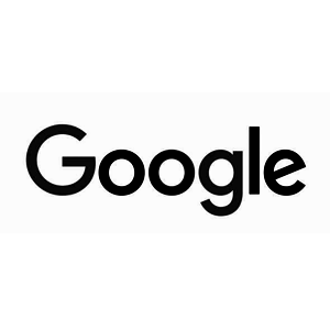 Google black copy
