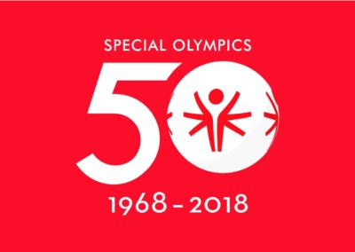 Coca-Cola Special Olympics Animation