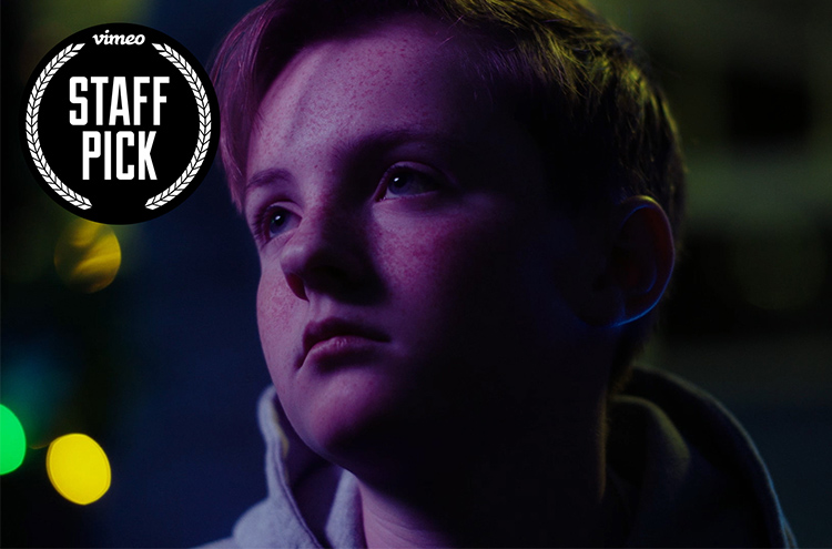 """Drug Runner"", Our Film with Director Charlotte Regan, Wins Vimeo Staff Pick"