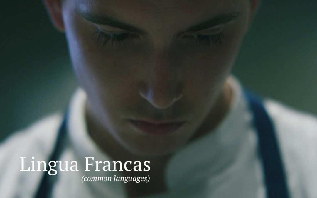 "Culinary Identity: An Interview with ""Lingua Francas"" Director Bret Hoy"