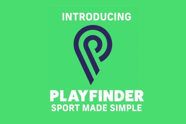 Playfinder logo