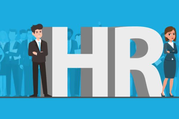 HR animation