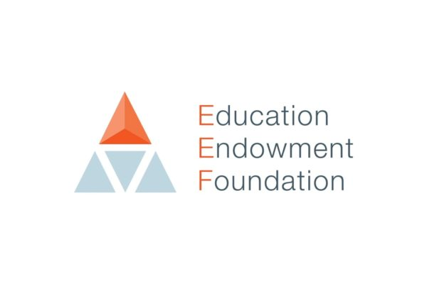 logo for education endowment foundation