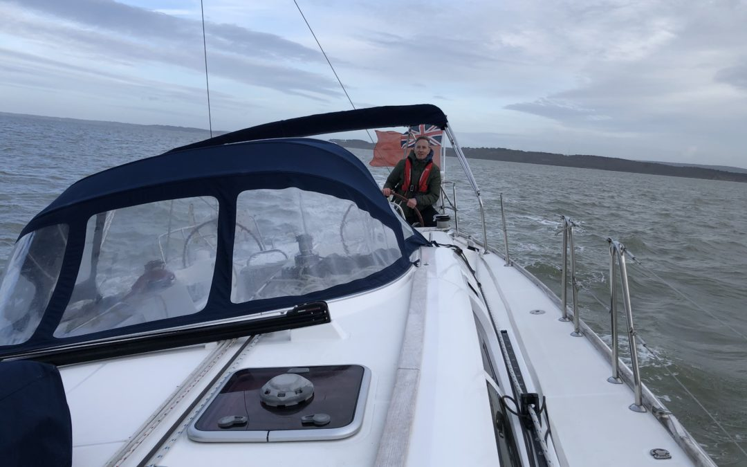 Working with Wouu: Filming on a Boat